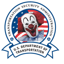 TSA alternate logo